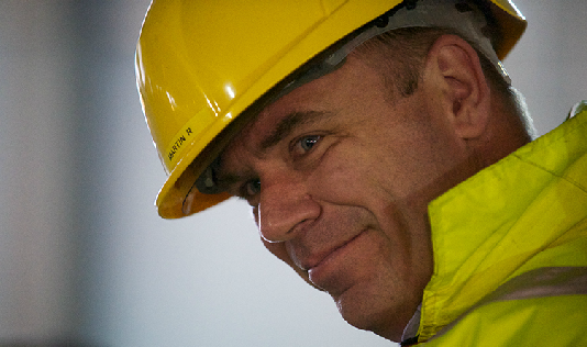 Martin Richardson